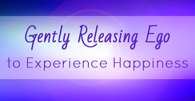 Gently Releasing Ego to Experience Pleasure by Nikki Ackerman